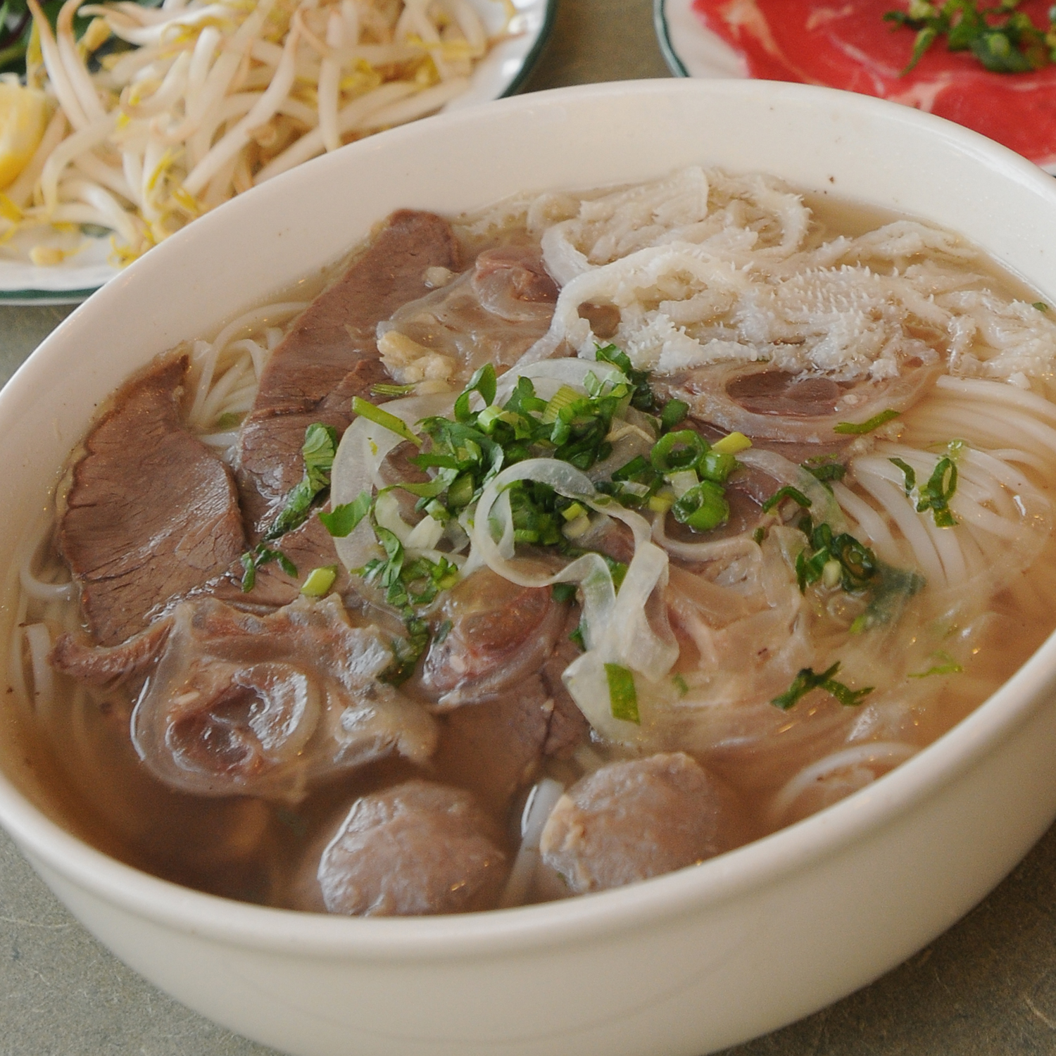 2919 - Pho Kitchen