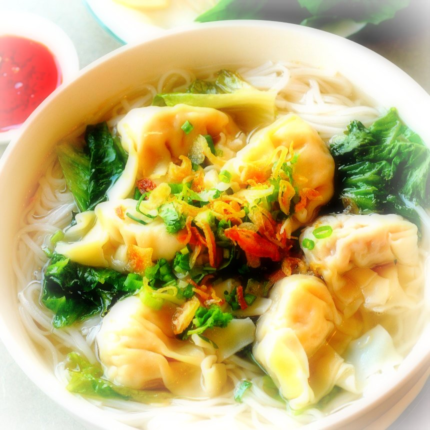 welcome to pho kitchen home of wonton pho - Pho Kitchen
